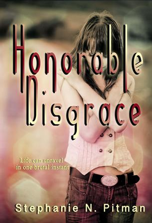 honorable discgrace book cover