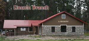 Lincoln branch library