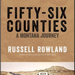 Fifty-Six Counties cover