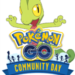 treecko community day button image