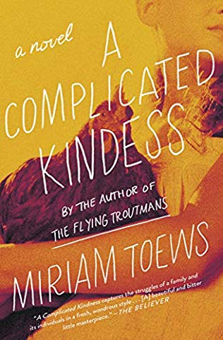 complicated kindness