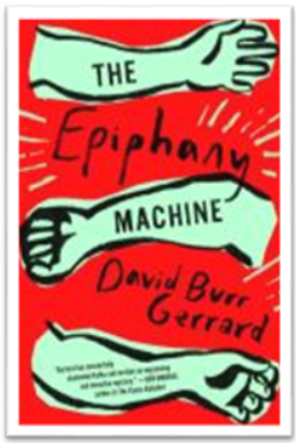 Epiphany Machine book cover