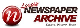 newspaper_archive logo Opens in new window