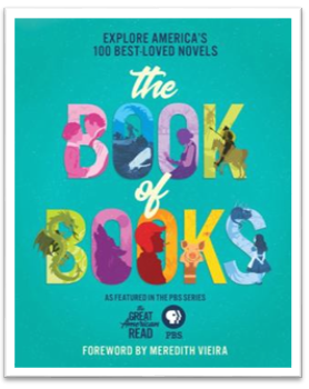 The Book of Books book cover