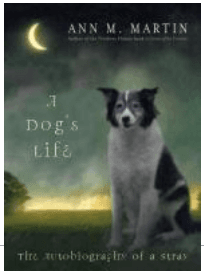 A Dog's Life book cover