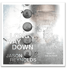 Long Way Down book cover