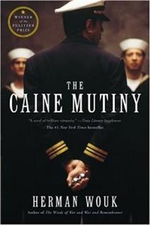 caine mutiny cover