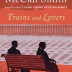 trains and lovers book cover