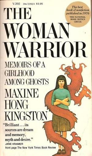a summary of the woman warrior by maxine hong kingston Summary of the woman warrior by maxine hong kingston below is a list of the woman warrior cliff notes and the woman warrior sparknotes not looking for a the woman warrior summary.